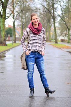 annanikabu #outfit  #fashion #fashionblog #fashionblogger  #berlin  #woman #jeans #denim #usedlook #streetstyle