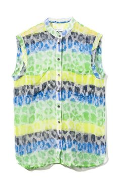Skylar Blouse by Equipment for Preorder on Moda Operandi