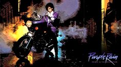 Deviations from Select Albums 2: 59. Prince & The Revolution - Purple Rain
