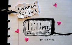 11-11-wish4u