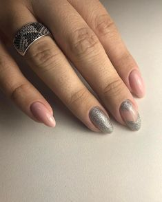 cool 50 Exceptional Ideas on Nude Nails  - Designs to Flatter Check more at http://newaylook.com/best-ideas-on-nude-nails/