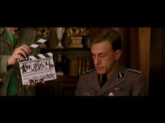 Best Slate in the business | Inglourious Basterds - Quentin Tarantino's Camera Angel