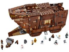 Star Wars™ Sandcrawler™