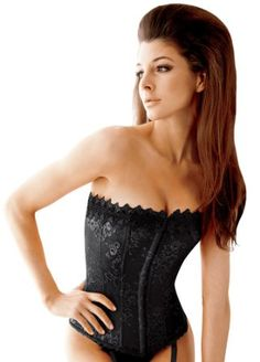 9b2418c67 Corsets are one of the best things to wear- so many color and style options