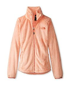 www.myhabit.com  Super-soft logo jacket with zip-front closure, standing collar and 2-front zip closure pockets