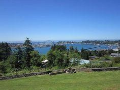 Newport Getaway - Bay View