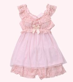 """aishite-angel: """"Cute Lacy Pajama Set (Free Shipping!) Use the discount code angel for 5% off your entire order! Please do not remove the caption! """""""