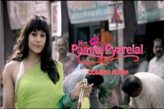 Mrs. Pammi Pyarelal Serial Star Cast, Story, Promo Video, wiki- Colors, Colors New Serial,Wallpapers n Photos of Star Cast,Gourav Gera,Vindhya Tiwari,Karan Mehra