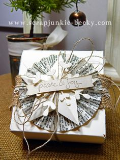 Fancy Friday-Pretty Packages