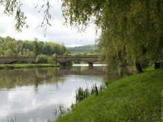 Pont pont faverney