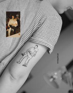 delikatny mały graficzny tatuaż ze zdjęcia Sister Tattoos, Deathly Hallows Tattoo, Sister Tattoo Designs