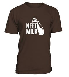 Father And Son Matching Milk  #gift #idea #shirt #image #brother #love #family #funny #brithday #kinh #daughter #dad #fatherday #papa