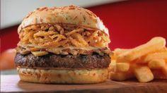 Red Robin Prime Chophouse Burger