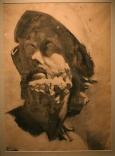 Thomas Eakins 1869
