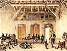 """""""Brasil, meu Brasil Brasileiro"""": Nossa História - O PORQUE DA ESCRAVIDÃO AFRICANA NO BRASIL. por que a mão de obra escrava usada no Brasil colonial foi formada essencialmente por negros africanos, em vez dos índios nativos?"""