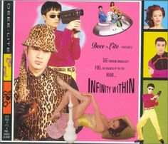 Infinity Within is the second album by the band Deee-Lite. Released in 1992 on Elektra, the album's lyrical content, instrumentation, and overall tone showcases the band's political activism as a more literal part of the music than on its debut, World Clique (1990)