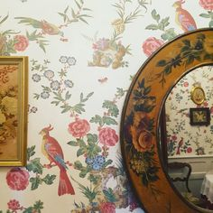Castle, Mirror, Furniture, Home Decor, Homemade Home Decor, Mirrors, Home Furnishings, Decoration Home, Arredamento
