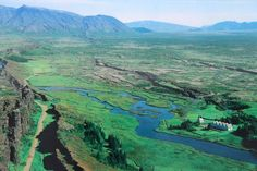 Amazing place in Thingvellir, Iceland #Travel More lovely landmarks and resorts from this location at: http://www.planningatripto.com/list-page/?city=iceland