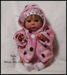 Image result for melody hess clay dolls