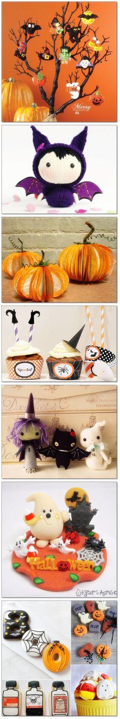 PEANUTS It\u0027s The Great Pumpkin Tabletop Tree Peanuts characters - halloween cute decorations