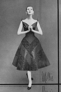 Fifties Fashion, Retro Fashion, Vintage Fashion, Vintage Style, Fifties Style, Vintage Lace, Vintage Inspired, Vintage Glamour, Vintage Beauty