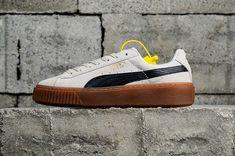 Zapatillas Puma Suede Platform Core 363559 04 Deportes