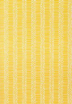 Nectar Honeycomb Wallpaper by MissPrint