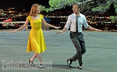 La La Land: The film to beat in the best picture race | EW.com