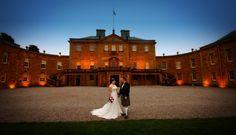 Platinum Partner: National Trust for Scotland Haddo House