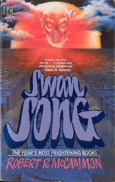Robert McCammon's Swan Song.  Epic!