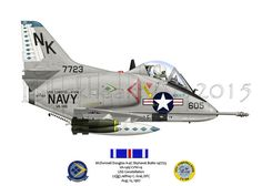 USS Constellation Gulf of Tonkin, Vietnam. Aviation Humor, Aviation Art, Military Jets, Military Aircraft, Caricatures, Cartoon Plane, Airplane Art, Navy Aircraft, Sketches