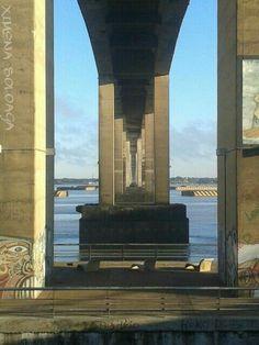 Puente General Belgrano Corrientes Argentina