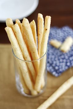 Easy, simple smoked gouda cheese straws for your holiday appetizer spread. Cheese Recipes, Snack Recipes, Cooking Recipes, Cheese Dishes, Jar Recipes, Cooking Hacks, Fudge Recipes, Kitchen Recipes, Yummy Recipes