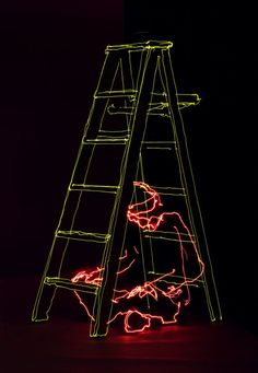 Light Painting Artist Brian Hart | Light Painting Photography