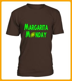 Margarita Monday T Shirt Spanish Espanol Mexican Food - Geburtstag shirts (*Partner-Link)