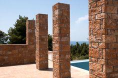 Kallimarmaron Bolari | Quarrying & Manufacturing | Terra Coral Columns