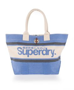 Superdry Brighton Tote Bag - Mens Sale - View All
