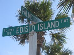 I'd do anything to be there right now! #SCLowcountry #EdistoBeach