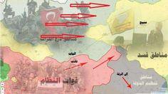 الكشف عن تفاصيل وتوقيت العملية العسكرية التركية في منبج
