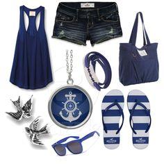 Summer Love-Royal Blues
