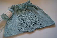 Gustavogberta: Sommerlig strikketøy