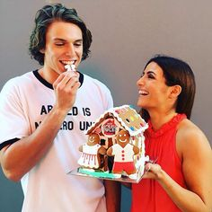 Matt and Ada