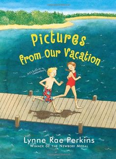 Picture This! Teaching with Picture Books: Pictures from Our Vacation by Lynne Rae Perkins Writing Mentor Texts, Personal Narrative Writing, Teaching Writing, Personal Narratives, Teaching Ideas, Informational Writing, Kindergarten Writing, Memoir Writing, Kindergarten Classroom