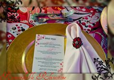 All Hearts !Antique Nickel Napkin Ring Bty  www.RemarkableRhinestone.com    $9.00