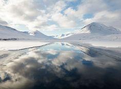 Islande. Anoush Abrar.
