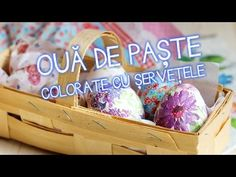 Dyi, Easter Egg Dye, Easter Traditions, Egg Decorating, Decoupage, Diy And Crafts, Food And Drink, Cooking Recipes, Breakfast