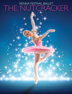 Title: Vienna Festival Ballet - Nutcracker.  Tchaikovsky's world famous classical ballet The Nutcracker is brought to Millfield by the highly acclaimed Vienna Festival Ballet.  Venue Details: Millfield Theatre, Silver Street, Edmonton N18 1PJ, United Kingdom.  On Saturday October 18, 2014 at 1:00 pm -7:00 pm.  Category: Arts - Performing Arts - Ballet.  Artists / Speakers: Vienna Festival Ballet.  Prices:  Tickets: £19.50, Concession: £16.50, Family ticket: £66.