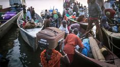 New Estimate Sharply Raises Death Toll in South Sudan  By NICHOLAS KULISH JAN. 9, 2014