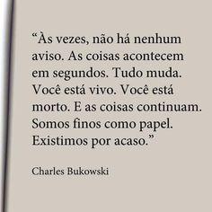 Os 25 Melhores Poemas De Charles Bukowski Pdf