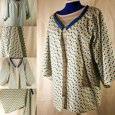 Nouveau kimono de la collection printemps été